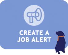 Create a Job Alert